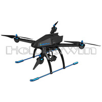 IFLY-4 450 Quadcopter RC Aircraft