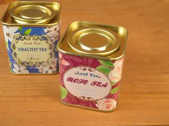 Best price Free shipping small Iron box tea storage box Handmade China Impression 5.5x5.5x6cm