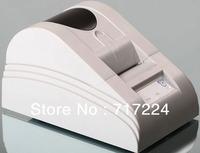 58III POS Terminal Printer; POS Thermal Printer; POS Thermal Receipt Printer USB+58mm paper width+60mm/s