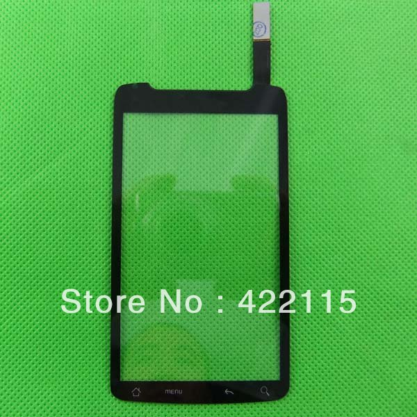 Free Shipping touch screen digitizer for HTC Desire Z A7272(China (Mainland))
