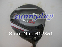 High quality TT 913 D3 golf driver 9.5/10.5 degree S or R graphite shaft with free headcover and wrench freeshipping