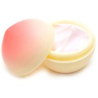100 Rosy water peach hand cream tender 40g moisturizing whitening moisturizing