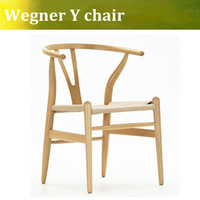 Replica Hans Wegner Y Chair,Hans Wegner Dining Chair,Wishbone Chair,solid wood  Wegner Y chair