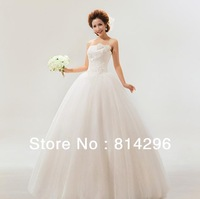 Free     shipping    The new bride wedding han edition 2013