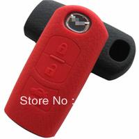 Mazda CX-5 CX 5 silicon key bag key protector key chain key case auto accessories