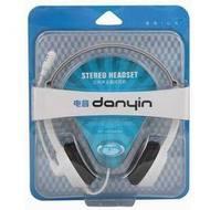 Earphones series dt-326 earphones computer headset stereo