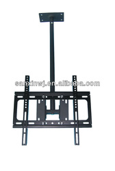 Suitable for 32-47 inch adjustable ceiling tv wall mount bracket(China (Mainland))