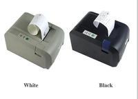 58mm Mini Printer; Mini/POS Thermal Printer USB/RS232/Parallel Interface  BLACK COLOR 90mm/s; DC 12V, 2A