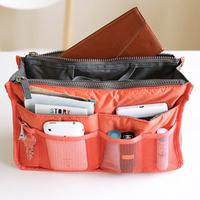 FREE SHIPPING! Fashion thickening package testificate bag storage bag debris bag