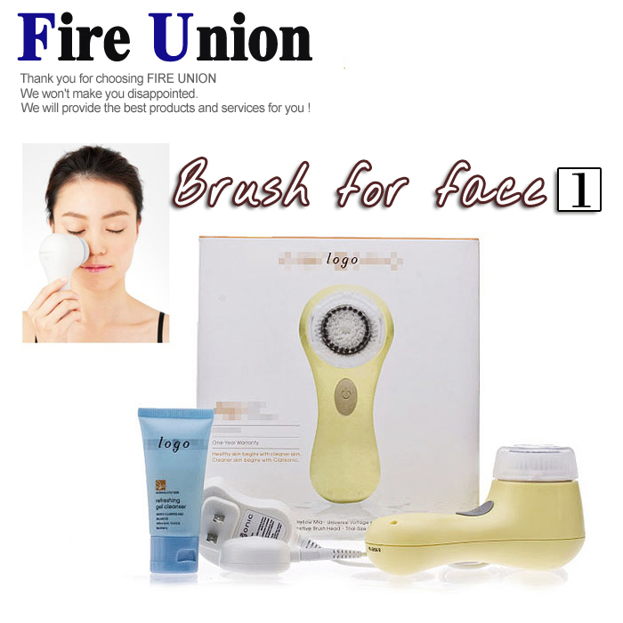 Wash Artifact Mia 1 Sonic Skin Cleansing System Skin Promote Absorption Skin Young Fade Fine Lines And Wrinkles(Hong Kong)
