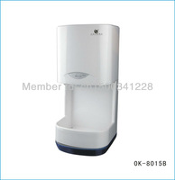 Hand drier automatic Suppliers OK-8015B