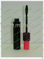 New haute & naughty lash mascara double effet black 9g(1 pcs/lots)1pcs