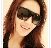 The new star trendsetter sun glasses female Sunglasses