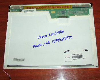 LTN141XF-L03 Laptop LCD Panel Screen