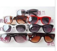 With fashionable Fan Bingbing glasses progressive sunglass two rivets