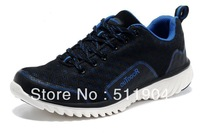 men and women ultralight air mesh upper outdoor walking shoes size 36-44 free shipping