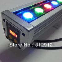 36*1W DMX512 LED High Power Wall Washer;AC90-260V input