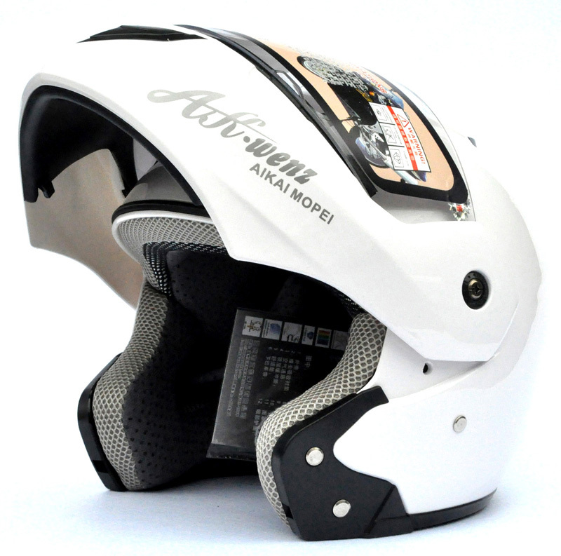 Best discount price 100%guarantee Ak909 undrape face helmet electric motorcycle helmet thermal face mask free shipping(China (Mainland))