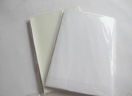50 sheets good printing quality waterproof self adhe