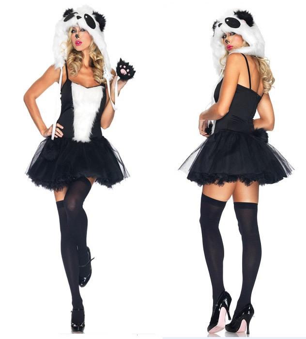 Traje de mujer de negocios sexy halloween