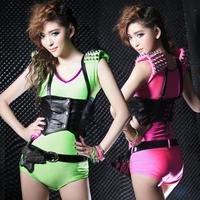 Ds costume bodysuit costumes fashion female fashion  club dresses