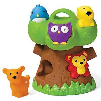 New arrival children beach toys bath toys high quality Infantino animal in bulk shape baby bath toys bpa