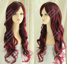 wig hair promotion