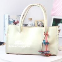 New female bag  Japanese vivi sweet candy color restoring ancient ways commuter  shoulder bag