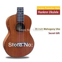 Гитара Hanknn 21 /ukelele Guitarra HKUZB0010M