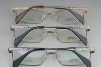 New Collection  titanium  Optical  frame    (YT-6067) / Latest stocks