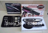 free shipping New Hot Power Grow Comb Laser Hair Comb Breakthrough Hair LASER Treatment Brand