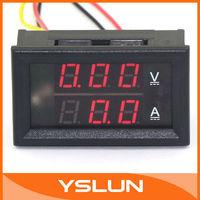 Вольтметр DC 12V Voltmeter 20 DC 3.5/30v/0/200 2 1 #090850 Digital Voltmeter