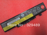 Genuine Original Laptop BATTERY Lenovo IdeaPad Y480 Y580 L11P6R01 L11S6F01 L11S6Y01 ASM 45N1048  batteries