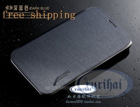 free shipping+Galaxy note 2 N7100 high-tech aviation drawing + high-density metallic paint baked cases