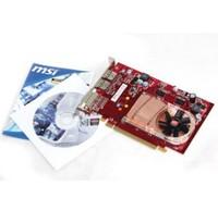 100% NEW HD4650 1GB AGP Video Card DirectX 10.1 compatible with Win7 Dropship Free Shipping via HKPAM