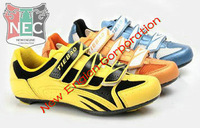 Mens MTB ROAD Cycling Shoes TB02-969 Athletic Shoes Nylon-fibreglass soles ROAD racing bicycle shoes