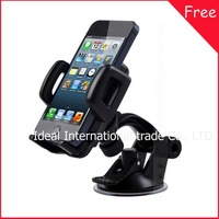 universal phone car mount Windshield stand cradle holder case For Motorola RAZR i M XT890 XT907 D3 D1 XT910 XT626 MB886