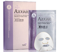 6Pcs/Pack Original Azouari Anti-wrinkle mask
