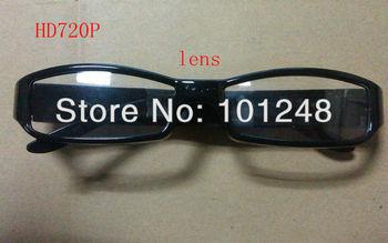 middle lens HD digital video recorder eye Glasses eyeware Camera /hidden mini dv dvr/sunglass camera video resolutions AVP015EE