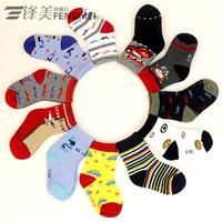 Kid's socks 100% cotton male children socks high quality cotton male child 100% cotton 6month - 2 years oldc014
