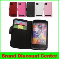 High Quality leather case for ZTE V970 Grand X,Doormoon 100% Real cowhide Cover for ZTE V970,Free shipping