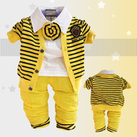 2013 ploughboys spring baby clothes baby clothes male child fashion