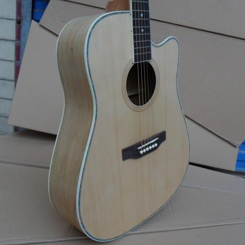 Catalpa Wood Guitars Hot 41 Spruces Catalpa Wood