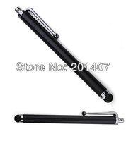 5pcs /lots  hot sale Stylus Touch Pen for Pad  Phone Tablet PC, Smartphone Black color