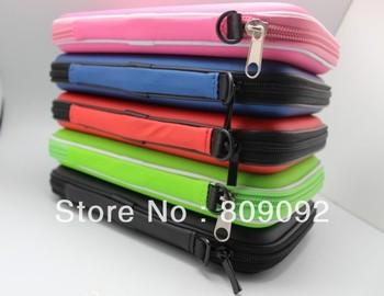 """7"""" Tablet Speaker Case PU Leather Cover Bag Speaker Sounder For 7 inch Tablet PC"""