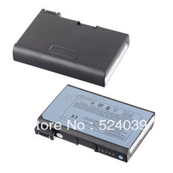 Lot 5 New Battery for Dell Inspiron 2500 3700 3800 4000 4100 4150 8000 8100 8200(China (Mainland))