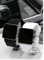 Hot-selling odm electronic watch trend male watch led watch fashion sports table