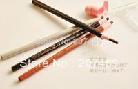 wholesale retail  4 color optionHigh Quality Make Up Cosmetic eyebrow Eyeliner Pencil Eye shadow Beauty Tool whcn