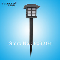 Solar led garden light / outdoor lawn lamp / outdoor decoration solar street light
