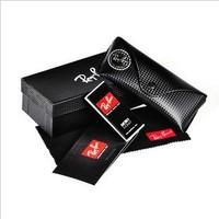 2014 New Fashion Counter glasses case,sunglasses box,Polarized Glasses Box Free Shipping